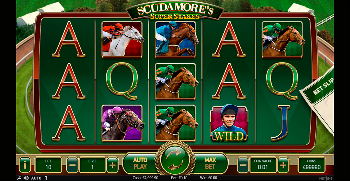scudamores super stakes netent